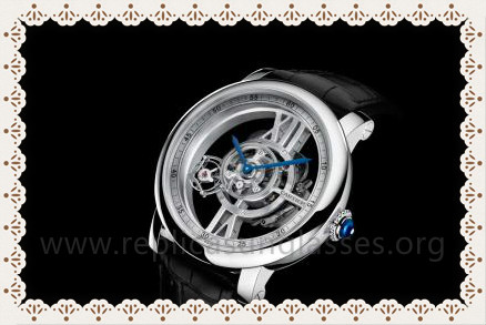 Replica Cartier