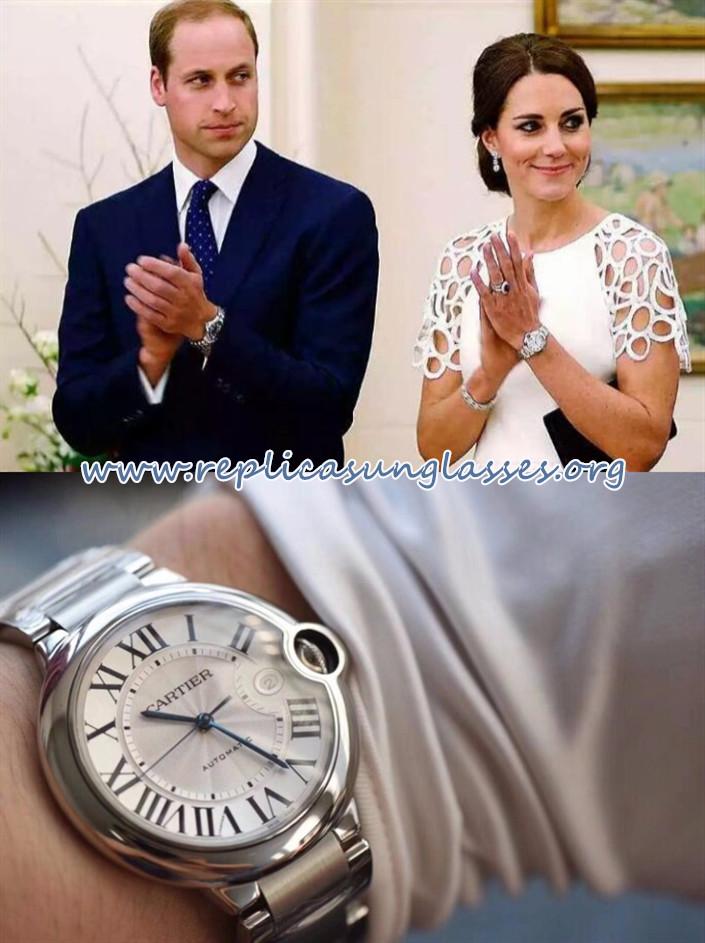 Why The Ballon Bleu De Cartier Replica Watch Is So Hot ?