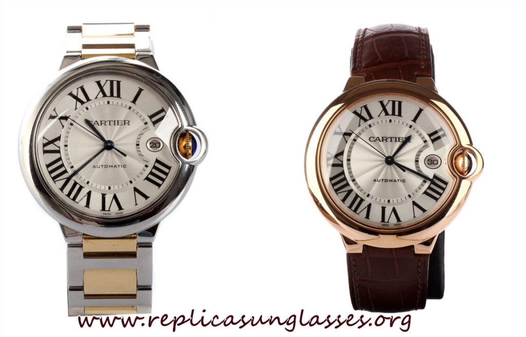 What Battery Does The Cartier Replica Watch Use And How To Maintain It
