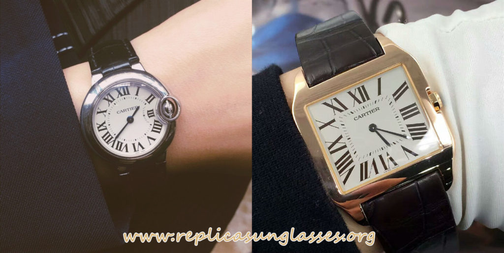 How To Maintain The Replica Cartier  Watches?